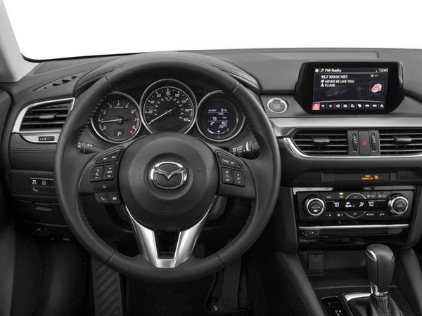 2016 Mazda Mazda6 I Touring In Lafayette La Acadiana