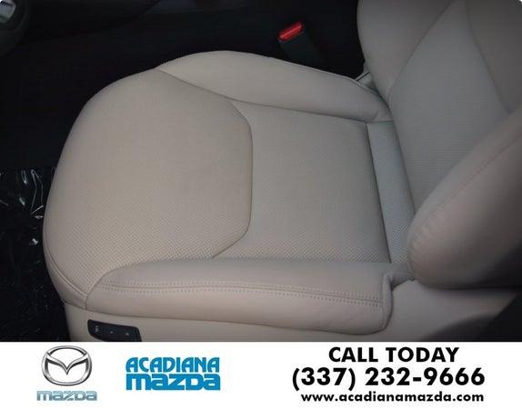 Outstanding 2019 Mazda Cx 9 Grand Touring Machost Co Dining Chair Design Ideas Machostcouk