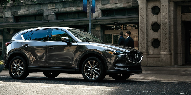 Kelebihan Kekurangan Mazda Cx 5 Murah Berkualitas